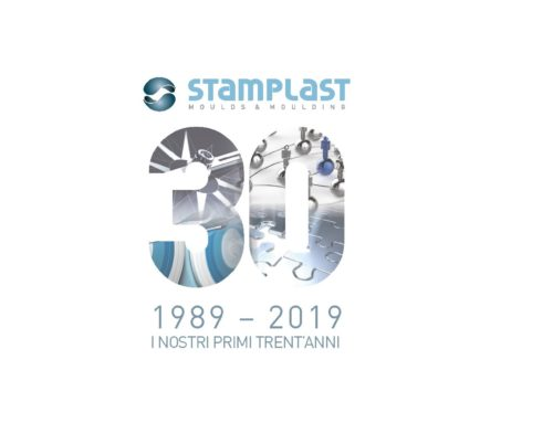 Be Stamplast, be smart: our first 30 years of activity