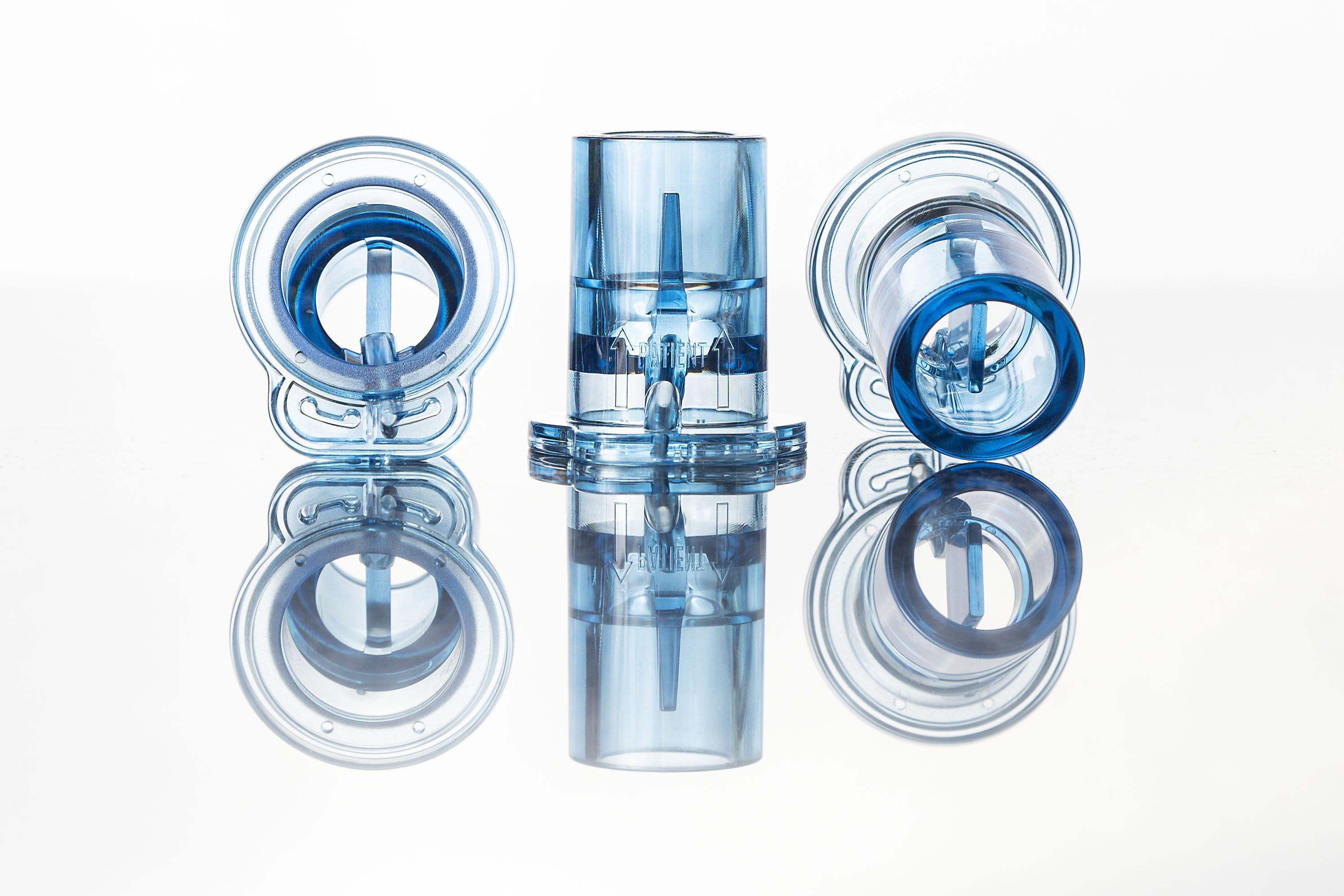 Materiali plastici industria medicale