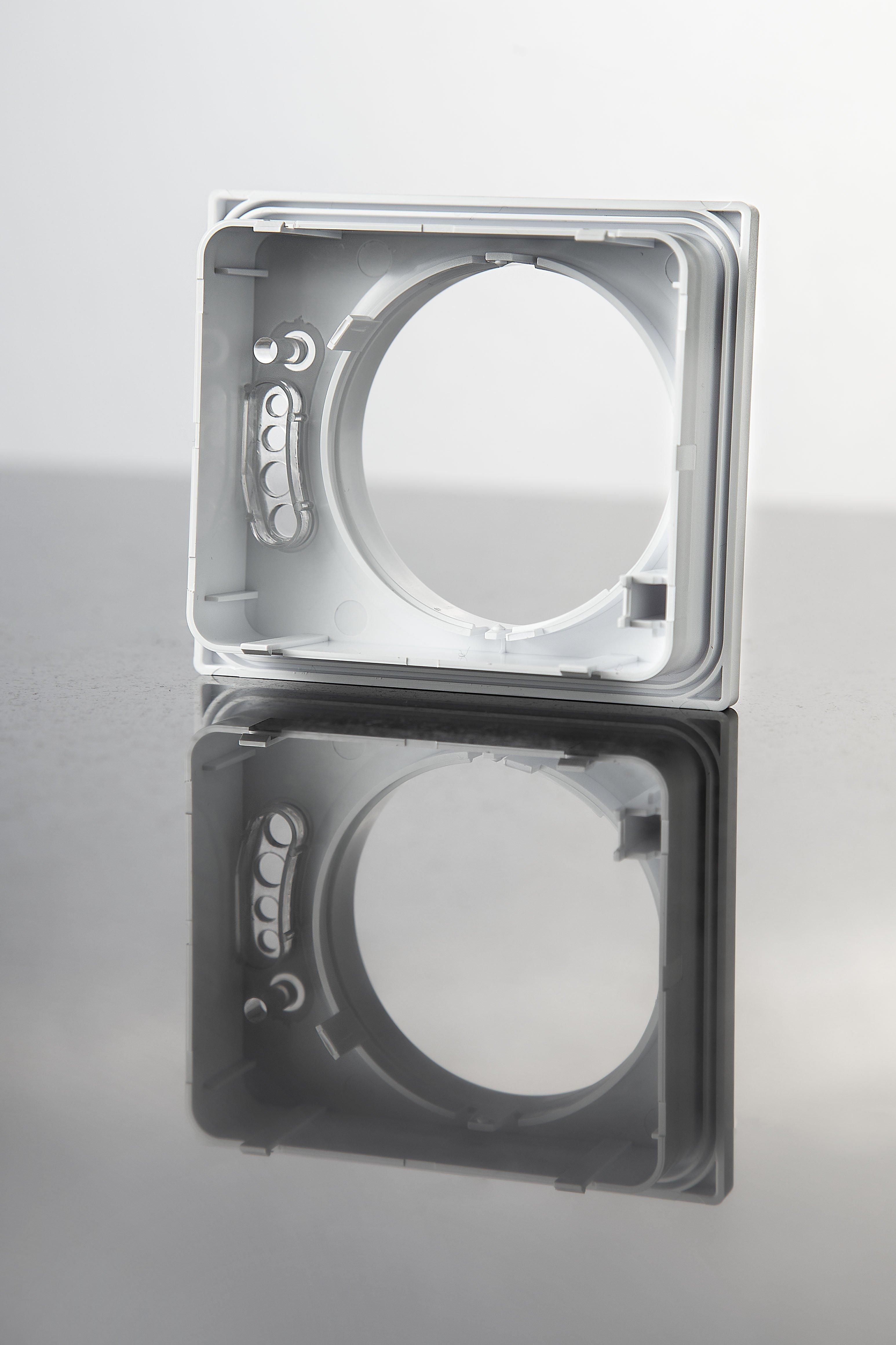 Plastica elettromestici stampaggio