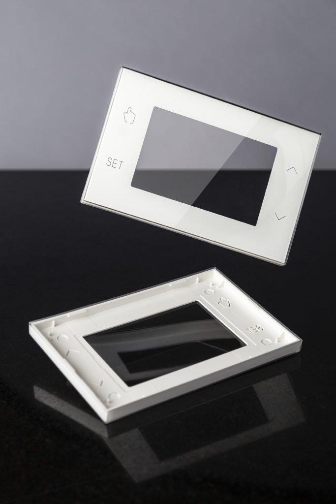 stampaggio plastica per elettrodomestici
