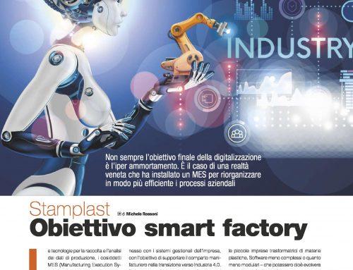 Esempio di digitalizzazione e innovazione in ambito PMI