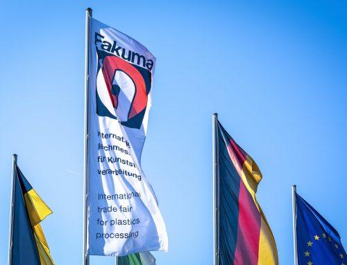 The world of plastics comes together at FAKUMA 2021